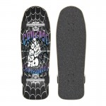 "Cruzade Keep Watching 10"" Skateboard completo"