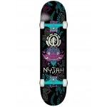 "Element Nyjah Kemono 7,75"" Skateboard completo"