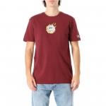 Volcom Keroscheme port 2021 camiseta