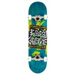 "Body Glove Kindred blue 8"" skateboard completo"