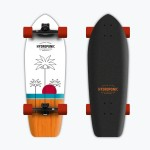 Hydroponic Palms 30'' Surfskate completo
