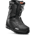 Thirtytwo Lashed doUble BOA Black 2020 Botas de snowboard