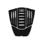 Ocean and Earth Launch tail 4 piece black pad de surf