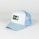 Volcom Arthur Longo gore-tex blue 2021 chaqueta de snowboard
