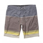 "Vissla The Ledge 18,5"" sofa surfer java  2020 bermudas"