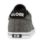globe lighthouse slim gris 2016 zapatillas