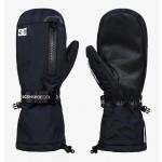 Dc Legion black 2021 manoplas de snowboard