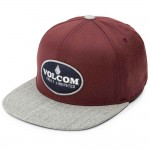 Volcom Liberated port 2021 gorra