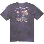 Vissla Toasted tie dye 2021 camiseta