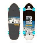 Long island Florida 29,5'' Surfskate completo