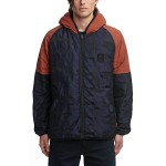 Globe Polartec reversible midnight 2021 abrigo