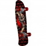 "Powell Peralta Mini Cab Dragon 8 x 29.5"" cruiser"