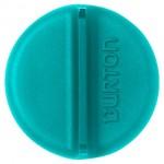 Burton Mini Scraper teal pad