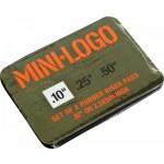 "Alzas Mini-logo riser rubber 10"" alzas skate"