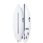 "Surftech  Sharp Eye Modern 2.5 DualCore 5.10"" 2021 tabla de surf"