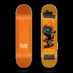 """Cruzade The Mutant Speedfreak 8.37"""" tabla skateboard"""