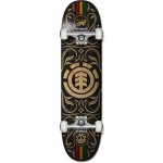 Element Naturalistic 7.75'' Skateboard completo
