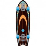 "Flying wheels Solana Kruuze 32"" navajo Surfskate"