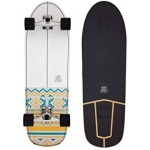 D Street Navaho 32'' Surfskate completo