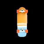 Miller New Mundaka 30'' Surfskate