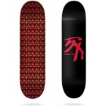 "Sk8mafia Nip Pon black/red 8,25"" Tabla de skate"