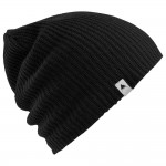 Burton All day true black 2021 gorro