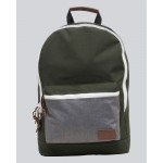 Element Beyond olive mochila