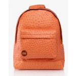 mipac ostrich naranja mochila