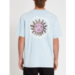 Volcom Ozzy Wrong aether blue 2021 camiseta