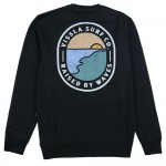 Vissla Seaside phantom 2021 sudadera