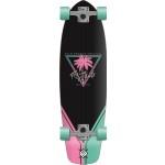 Rip Curl Palmer forest green 2021 chaqueta de snowboard