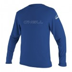 O´neill Basic skins rash guard pacific licra manga larga