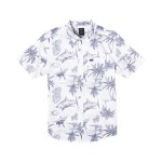 Rvca Panic Point antique white 2021 camisa