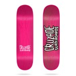 "Cruzade Patch 8,5"" tabla skateboard"