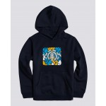 Element Palette navy 2021 sudadera