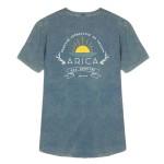 Arica Portland green 2021 camiseta