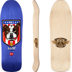 Powell Peralta Frankie Hill Bulldog 10'' Tabla de skate