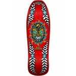 Powell peralta Nicky guerrero mask 10'' Tabla de skateboard