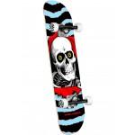 Powel Peralta Ripper One 8'' Skate completo