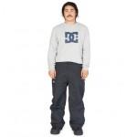 Dc Propaganda black kvj 2021 chaqueta de snowboard
