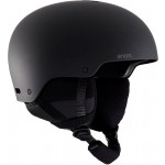 Anon Raider black 2021 casco de snowboard