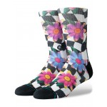 Stance Flower Rave calcetines de snowboard