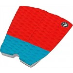 Madness Kurt red teal pad de surf