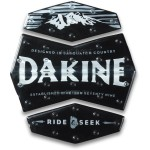 Dakine Modular ride and seek pad