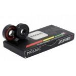Mosaic Super 1 Tyler Surrey Abec 7 608 Rodamientos de skate