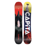 Capita Defenders Of Awesome 156cm 2021 tabla de snowboard