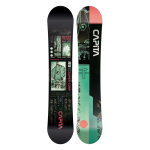 Capita Outerspace Living 154cm 2021 tabla de snowboard