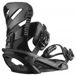 Salomon Rhythm black 2020 Fijaciones de Snowboard