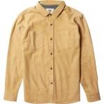 Vissla Shaver gold coral 2021 camisa