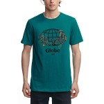 Globe Greenhouse sea spray 2021 camiseta
